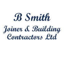 B Smith Joiner & Building Contractors Ltd