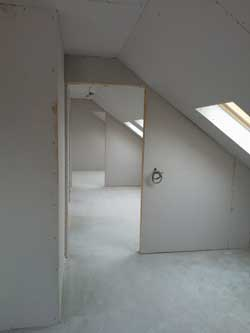 Contractors Wishaw Garage Conversion Motherwell