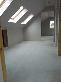 Attic Conversion Wishaw